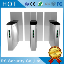 RFID-säkerhet Passage Speed ​​Gate Flap Turnstile