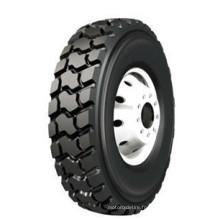 Radial camion & bus pneu TBR pneu bonne qualité avec le prix bon marché