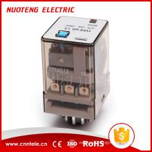 60.13 Borne de tube standard Relais électromagnétique à usage général 28V DC