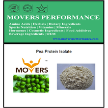 High Quality Hot Sell: Pea Protein Isolate Powder