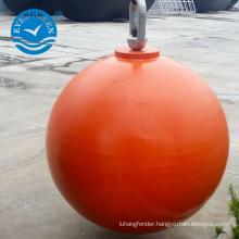 High-performance foam filled fender(Polyurethane or vulcanized rubber EVA foam filled fender)