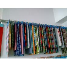 2015 afrikanischen Echtwachs gedruckt Baumwollgewebe veritable Wachs
