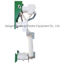 con Interruptor de corte de carga por extinción de arco de aire comprimido-Yfn18-24