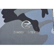 T / C65 / 35 2/1 Ткань с серым камуфляжем в пустыне для пуленепробиваемого жилета (ZCBP271)