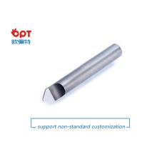 Outil de coupe pour routeur CNC pour l'aluminium