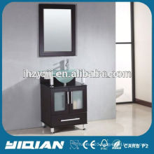 Shipping Rates from China to USA Soft Close Hinge Bathroom Mdf Furniture