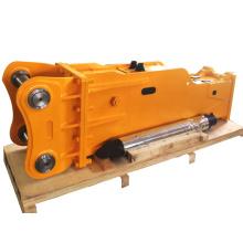 Wholesale hydraulic hammer for excavator hydraulic hammer demolition sb81