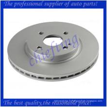 MDC2042 DF4966 DF7133251 meilleurs freins et rotors pour mazda 2