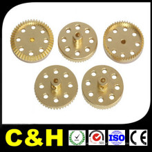 OEM CNC Precision Usinage / Machined / Turning / Milling Factory en Chine