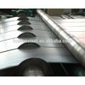 Auto en acier inoxydable galvanisé bobine métallique ligne de coupe avec récupérateur à vendre