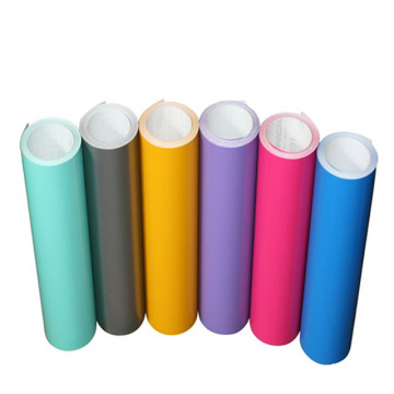 Self Adhesive Plotter Cutting Vinyl Roll