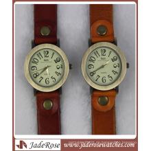 Heißer Verkauf Retro Frau Armbanduhr Promotion Uhr (RA1201)