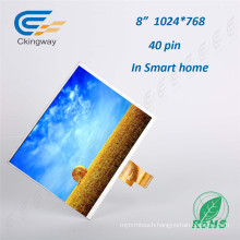 """Ckingway 8"""" Display Outdoor Color LCD Module"""
