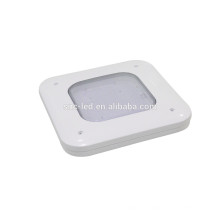 cUL approved 110 degree viewing angle 110lm/w LED Light Source CE,RoHS,UL Certification gas station led canopy lights