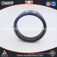 Cojinetes de rodillos de aguja del transporte del acero inoxidable del transporte de cerámica (NK14 / 12, NK14 / 20)
