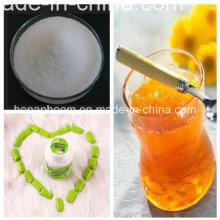 Fabrik-Versorgungsmaterial-hohe Reinheit 99,9% Apfelsäure