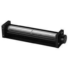 Traverser le débit du ventilateur avec symbole 30mm