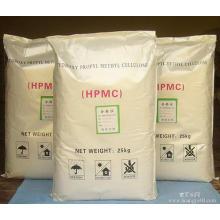 Produits d'Hydroxy Propyl Methyl Cellulose HPMC en Chine