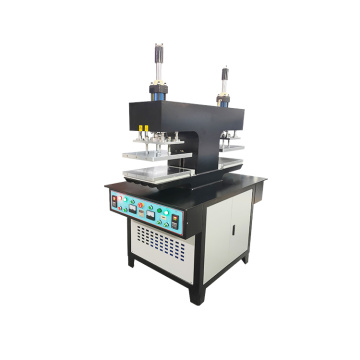 embossing machine for t-shirt leather products embosser