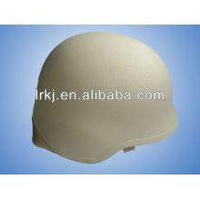 NIJJ IIIA aramida à prova de bala capacete