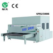 Деревянные двери Китай лучшее качество автоматический цемент штукатуря машина брызга