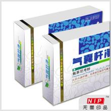 Farbe: Silber holographische Verpackungen Aufreißstreifen für Medizin
