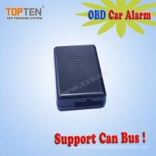 OBD II Stecker GPS Auto Alarm Unterstützung Can-Bus-Tk218, Auto Remote Starter, Echtzeit Online Tracking (WL)