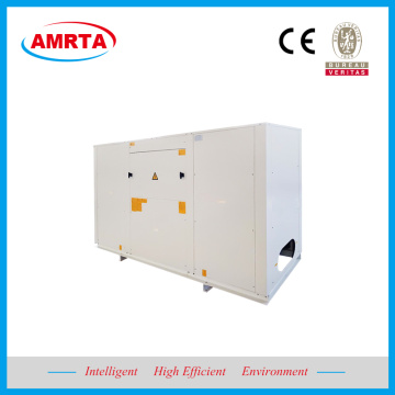 Air Screw Chiller Air yang dibungkus dengan CE