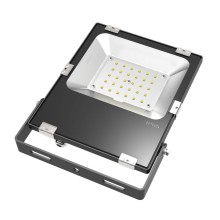 Energy Saving 30W LED Flood Light for Outdoor Lighting IP65 Ce RoHS
