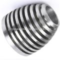 Moulage sous pression en aluminium de haute précision OEM pour les pièces d'usinage de pièces d'éclairage