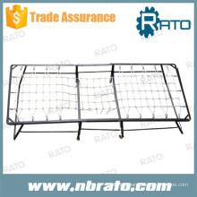 Porte-canapé-lit en métal unique RS-120