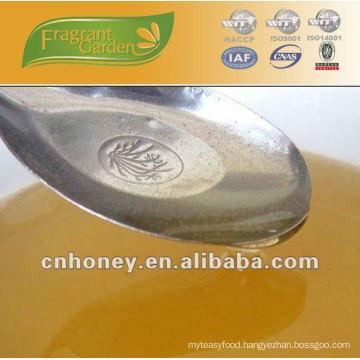 raw polyflora honey