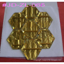 New Crystal Glass Tile (JD-ZL-066)