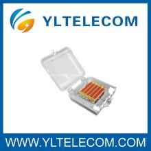 Gel de module IDC - Boîte de distribution réseau remplie Système de connexion rapide 3M