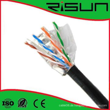 Hersteller Bc / CCA / CCS / Tc Leiter Netzwerkkabel FTP Cat5e Kabel
