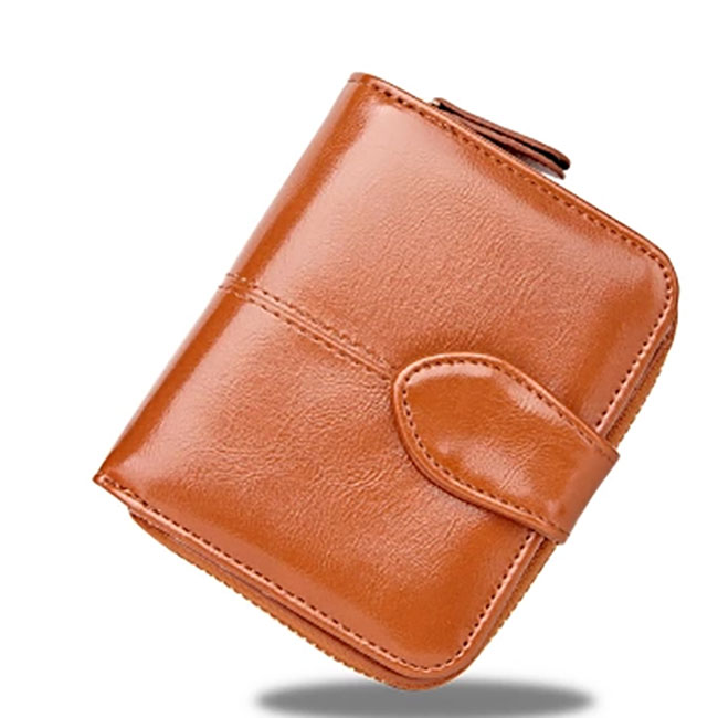 Women Short Wallet