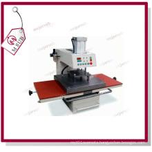 Large Size Fabric Press Auto Heat Transfer Machine