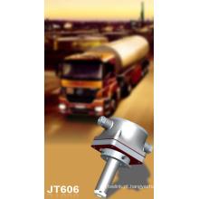 Sensor de combustível Trabalhando com GPS Tracker para proteger sua frota