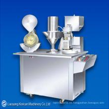 (KNB-C) Máquina de llenado semiautomática de la cápsula
