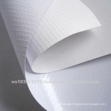 High quality good price flex banner from Vietnam