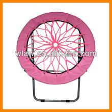 Cadeira de praia redonda retiforme dobrável