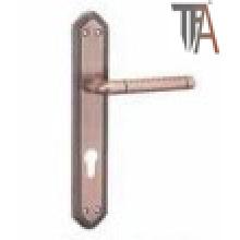 AC Color Iron -Aluminium Material Door Handle