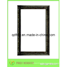 New Fashion Wooden Floor Mirror for Decoration