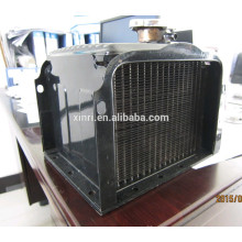 Запчасти для сельскохозяйственной техники конденсаторный радиатор