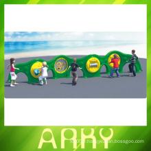 Fonctions multiples panneau de jouet d'éléphants pour enfants