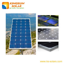 130W-150W Monocrystalline Sillicon Solar Panel