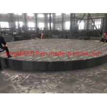 High Thermal Conduction Molded-Press High Purity Graphite Block for Blast Furnace