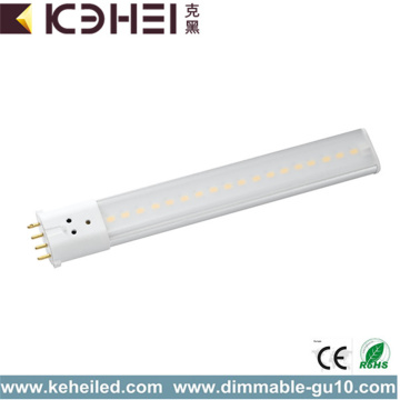 8W 2G7 LED Tubos Naturaleza Blanco Samsung Chip