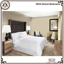 SGS Certificate Hotel Furniture Bedroom