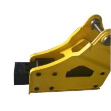 20 tons hydraulic hammer used excavator jack hammer hydraulic breaker for sale